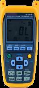 Data Logger Digital Thermometer